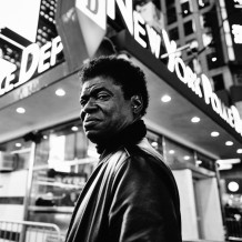W Charles Bradley - lead photo
