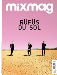mixmag cover SEPT 18