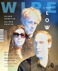 wIRE COVER AUG