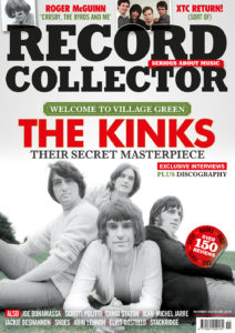 Record Collector Oct 18