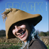 CrackCover