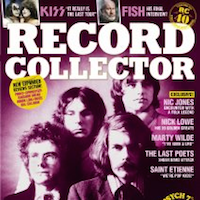 RecordCollectorJuly