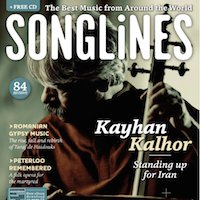 Songlines november 2019