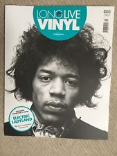 long live vinyl oct 18 (decent)