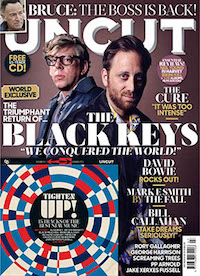 Uncut Cover may 2019