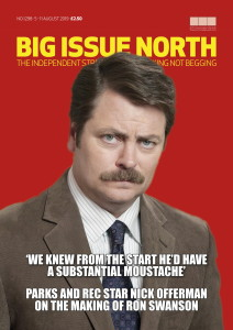 Big Issue North 5th August 19