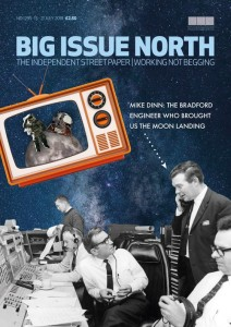 big issue of the north 15th july